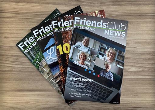 FC Newsletter Tab Image