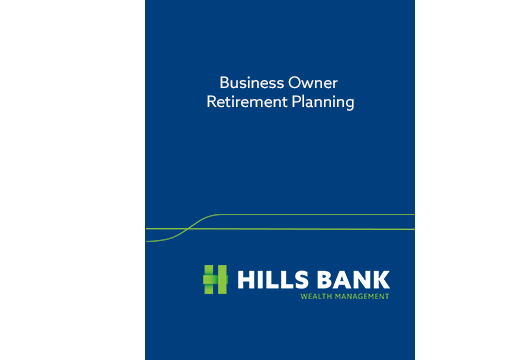 Business Owner Retirement Planning