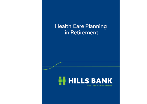 Health Care Planning in Retirement